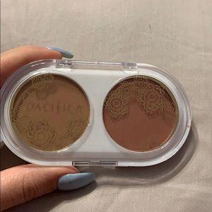 Pacifica Makeup - PACIFICA COCONUT BLUSH